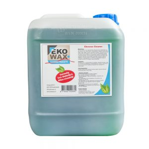 Ekowax Cleaner 10 liter