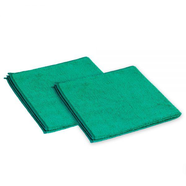 Microvezeldoekjes-groen-10-stuks