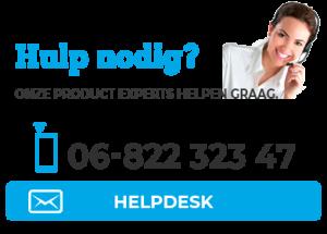 Ekowax Helpdesk