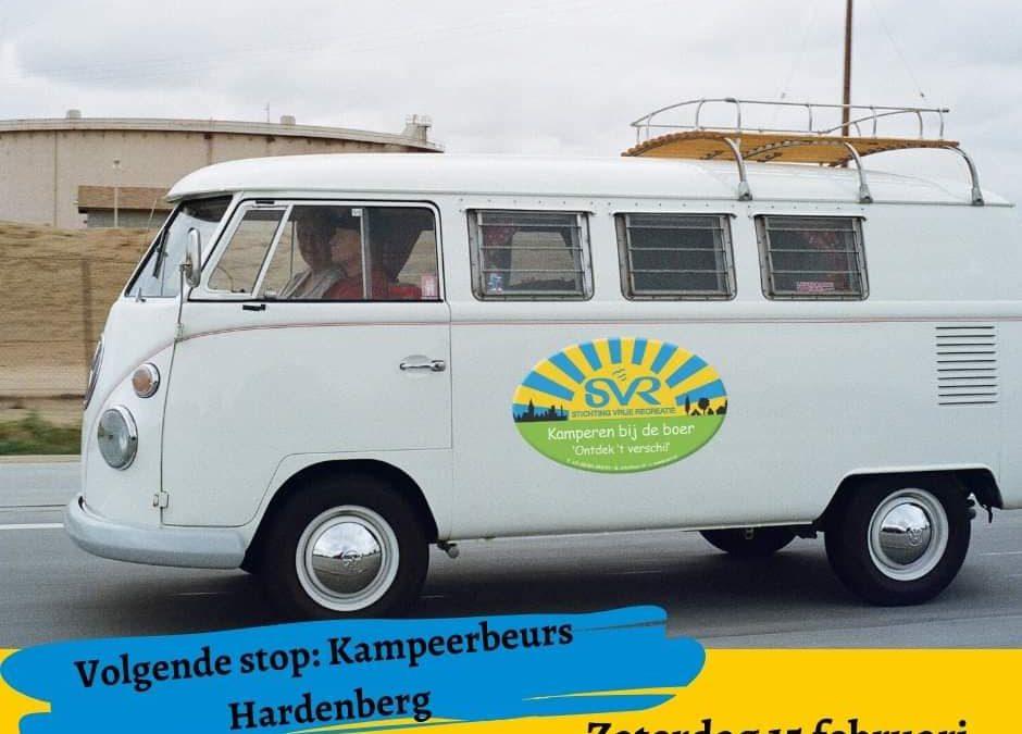 SVR-Kampeerbeurs