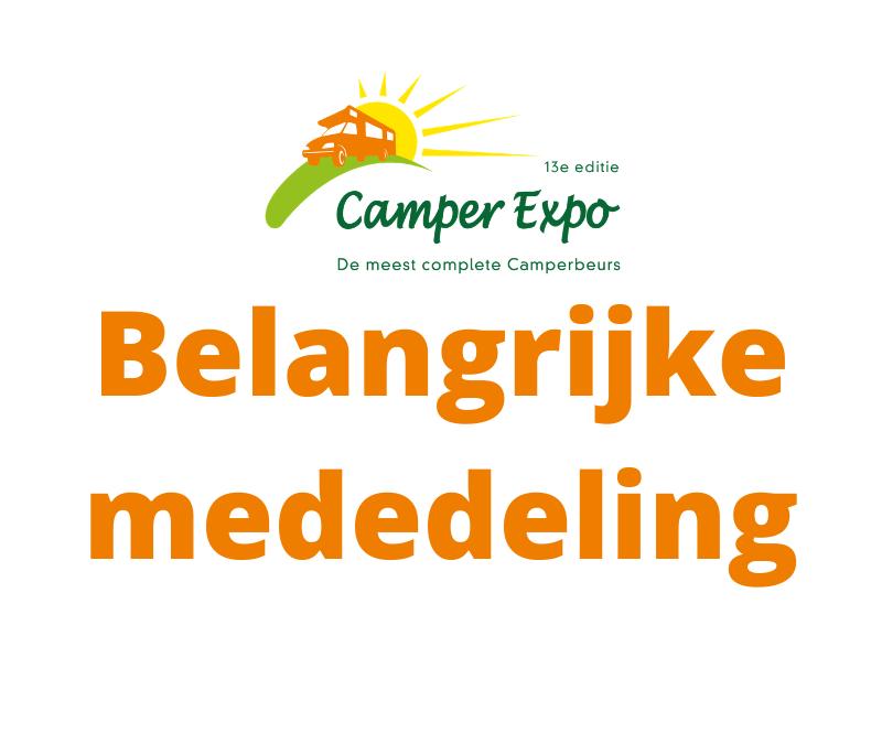 CamperExpo 2020