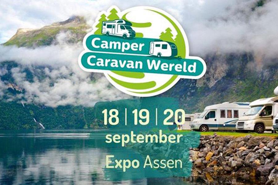 Camper Caravan Wereld 2020