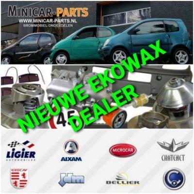 Minicart Parts