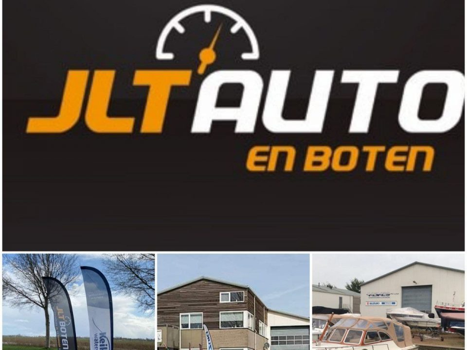 JLT Boten en Auto