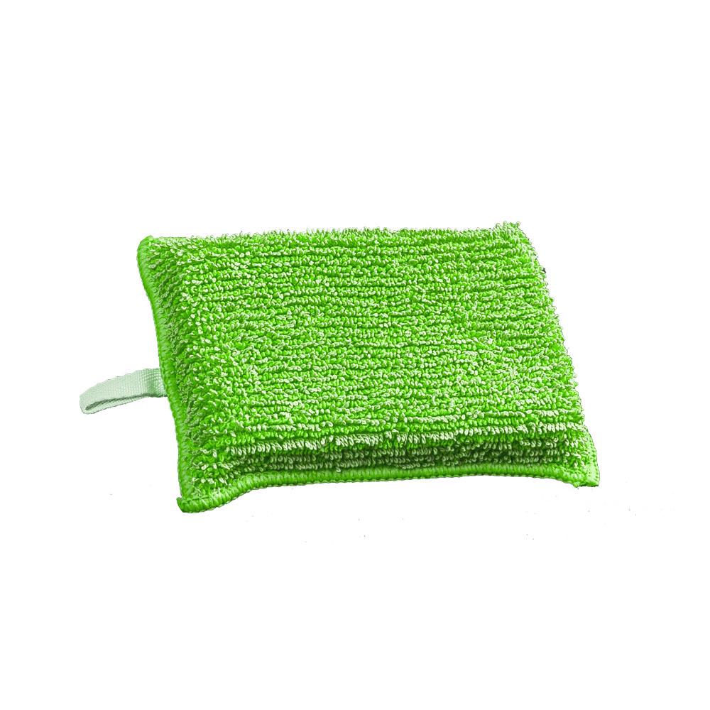 Microvezel Spons groen